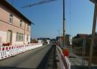 Bahnhof in Hungen
